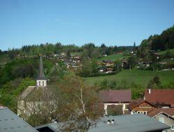 Location vacances en Haute Savoie.