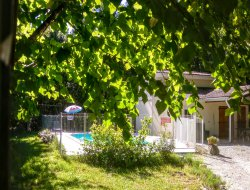 Holiday home with pool in the Quercy, Midi Pyrennes. near Belmont Sainte Foi