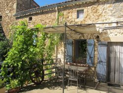 chambres d'hotes  Ardeche n°17019
