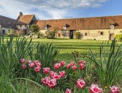 Grand gite de charme a louer en Normandie