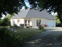 Holiday home near Paimpol and Perros Guirec in Brittany.