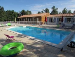 Holiday rentals with pool in Vendee, France.