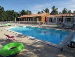 Gites avec piscine a louer en Vendée.
