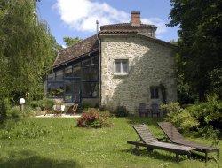 Location d'un gite rural dans le Lot et Garonne
