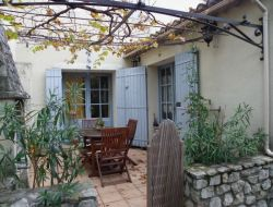 Holiday rental in Vaison la Romaine in Provence. near Villedieu