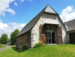 Grand gite a louer dans l'Aveyron.