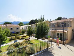 Holiday rentals in Malaucene, Provence, France.