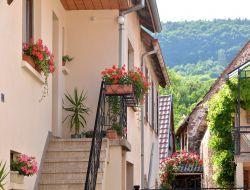 Gite de vacances a louer en Alsace.