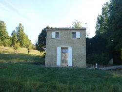 Holiday home in Drome Provencale, France. near Manas