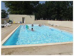 camping mobilhome Longeville/Mer en Vendée