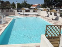Seaside holiday rentals in Vendee, France.