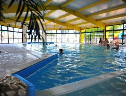 camping mobilhome Lucon (Vendee).