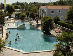 Holiday accommodation in Saint Jean de Monts, Vendee.