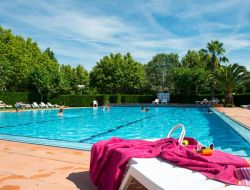 camping Provence Alpes Cote Azur n°17108