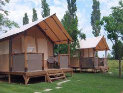 camping et mobilhomes dans le tarn et garonne