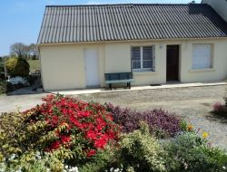 Holiday home in the Finistère, West Brittany. near Pleyben