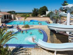 Seaside holiday rentals in Languedoc Roussillon, France.