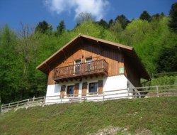 Location de chalets à Le Menil dans les Vosges