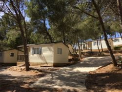 camping Languedoc Roussillon n°17136