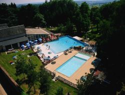Holidays in camping in the Morvan, Burgundy