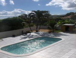 Gite a louer en Guadeloupe.