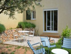 Holiday accommodation close to Marseille in Provence, France. near Cassis