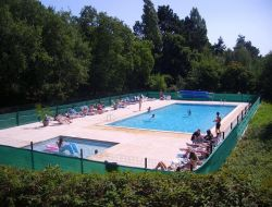 Camping and holiday rentals in La Baule, France near La Turballe