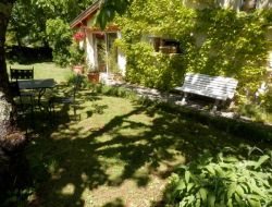 B&B near Figeac in the Lot, Midi Pyrenees.