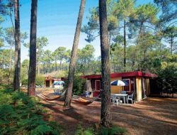 Locations vacances à Leon dans les Landes.