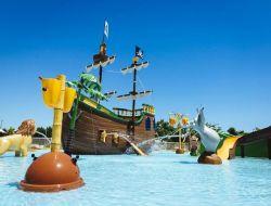 Mobilhomes a louer en bord de mer dans l'herault.