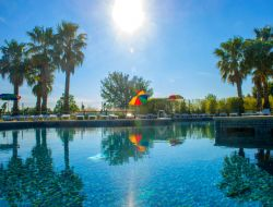 camping Languedoc Roussillon n°17217