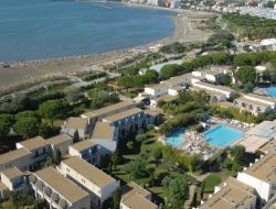 Les Saintes Maries de la Mer Village vacances à Port Camargue (Gard)