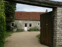 gite 1722 dans l'Yonne