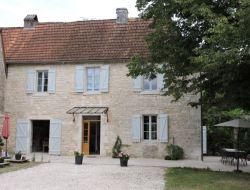 Gîte de charme à louer en Dordogne.