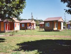Noailhac camping mobilhome Donzenac (departement)