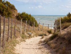 Vacances et camping sur l'ile de Ré (17)