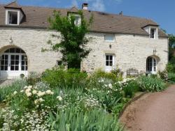 Bed and breakfast near Noyers