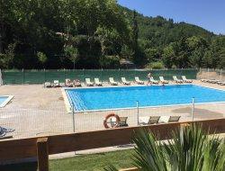 locations de vacances en camping à Rennes Les Bains (11)