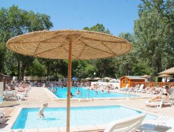 camping Provence Alpes Cote Azur n°17310