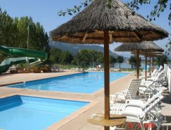 camping Provence Alpes Cote Azur n°17313