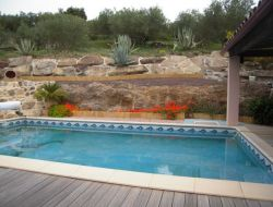 Holiday home near Montpellier in Languedoc Roussillon. near Caux