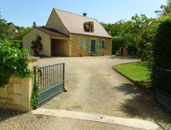Holiday home close to Sarlat in Dordogne, Aquitaine.
