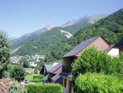 Location vacances à Cauterets pont d'espagne.