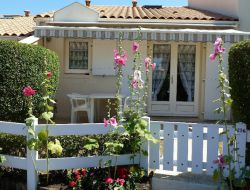 Seaside holiday home in Royan, France. near Saint Romain de Benet