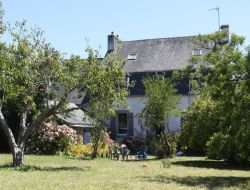 Holiday home for a group in south Brittany