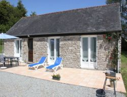 Seaside holiday homein south Brittany, France. near Pont l Abbe