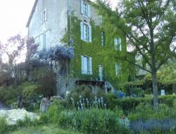 chambres d'hotes Midi Pyrenees  n°17355
