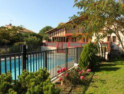 Gites avec piscine a louer dans le Lot et Garonne.