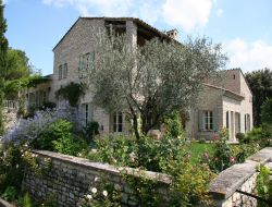 Holiday rental in Vaison la Romaine, Provence near Vinsobres