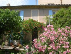 Holiday home in Nyons, Drome. near Saint May
